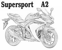 SUPERSPORT A2
