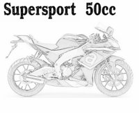 SUPERSPORT 50
