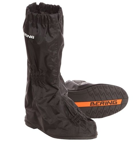 Bering Cubrebotas Impermeable