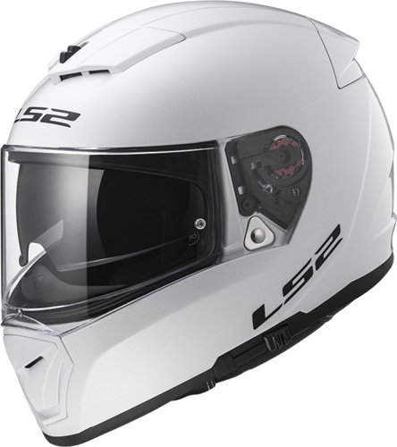 Casco LS2 BREAKER FF390 SOLID White