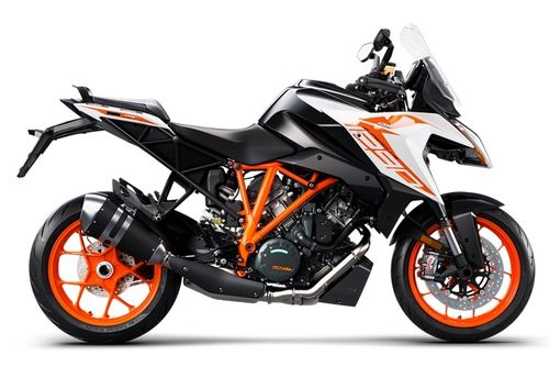 173CV KTM 1290 Super Duke GT ABS 2019