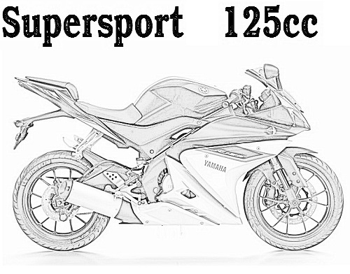 SUPERSPORT 125