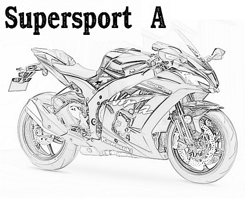SUPERSPORT A