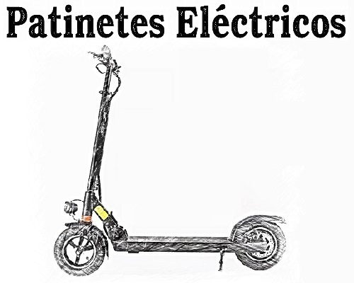Patinetes_Electricos